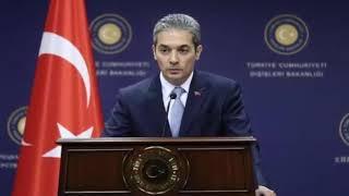 МИД Турции: Анкара сохраняет за собой право на продолжение операции в Сирии