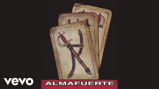 Almafuerte - Sé Vos (Audio) YouTube Videos