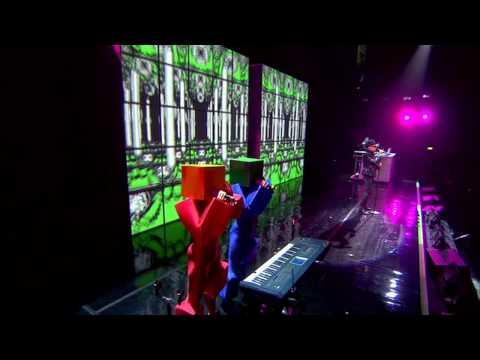 Pet Shop Boys - Love Etc. (live) [HD] 2009