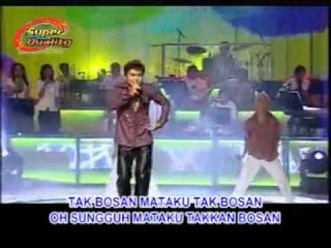 Dedi KDI 3 _ Tak Bosan