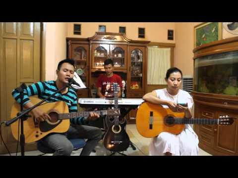 D'Lima Band - Aku Masih Setia (Acoustic} SB'Music