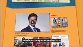 Spot de Tv Televisa.com