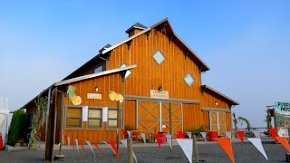 Carleton Farms - Spane Buildings