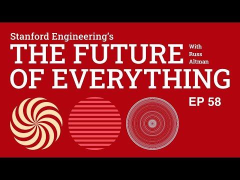 Marshall Burke: The impact of climate change on human behavior