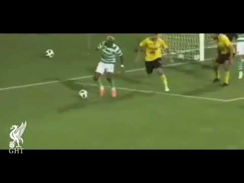 All Goals From Celtic Vs Alashkert 3-0