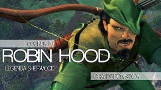 Zagrajmy w Robin Hood: Legenda Sherwood #20 - Brakło mi słów!