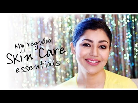 My Regular Skin Care Essentials | Debina Decodes | HINDI | Beauty Ep 13