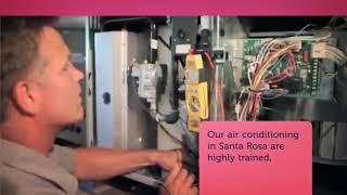 Hug Plumbing : Best HVAC Repair in Santa Rosa, CA