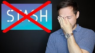 Why I'll never use Stash investing