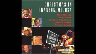 Roy Clark (on guitar)  - Silent Night