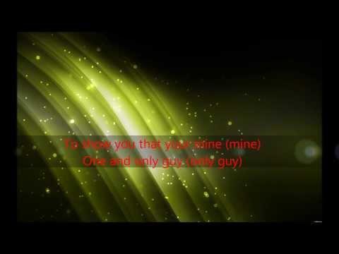 Jennifer Hudson - Spotlight Lyrics HD