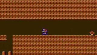 Worst Super Mario Player Ever