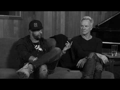 Sting & Shaggy: Full Interview | House Of Strombo