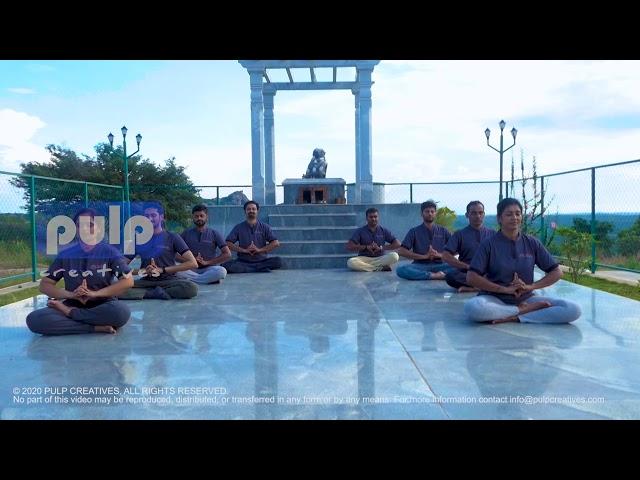 Pranjali Yoga Retreat Promo video