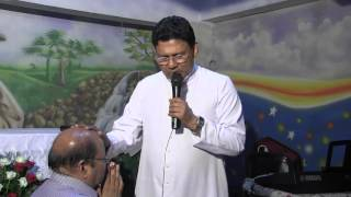 001-Divine Muringoor preacher's retreat By Br Thomas Paul 27 to 31st Jan 2016