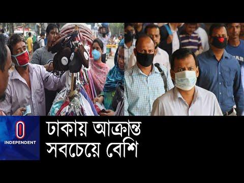 রাজধানীতে  লাগামছাড়া সংক্রমণের কারণ কী? ii Covid 19 in Dhaka City