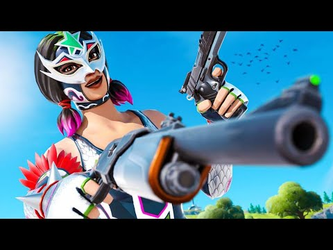Download Fortnite live PLAYING with CXP DOM 😥😥😥😥😥