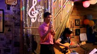CFT034 Nguyễn Phú Tiền . Bài hát : Vĩnh biệt mùa hè