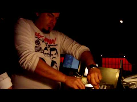mikel molina pacha vip jerez (recorded by dj / vj mike)