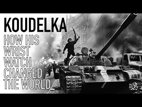 How Koudelka's Watch Changed The World - An Inspirational Story Every Watch Enthusiast Should Know