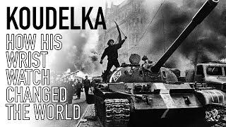 How Koudelka