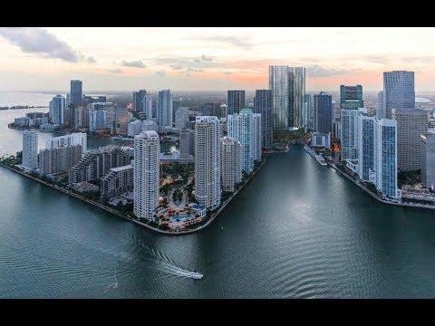 Especial Mansiones - Miami 2017