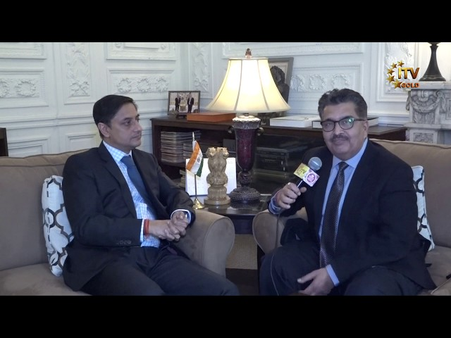 Sanjeev Sanyal | Principal Economic Adviser Ministry of Finance | Wide Angle