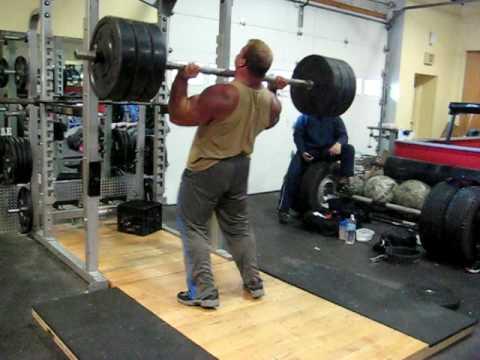 Derek Poundstone sledge hammer work | Doovi