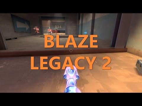 Blaze Legacy 2