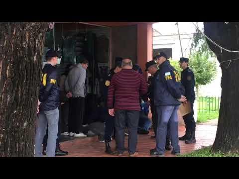 Ataque al diputado: detuvieron a los atacantes y hallaron el arma que se habría usado
