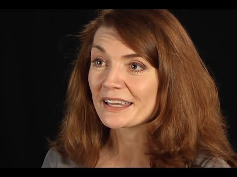 Jeannette Walls Shares Stories of Her Father