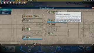 Стрим по Sid Meier`s Civilization 6
