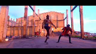 Yémi Aladé feat crazy boyz Sénégal ( tumbum tumbum )
