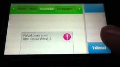Nokia C6-00 wlan ongelma