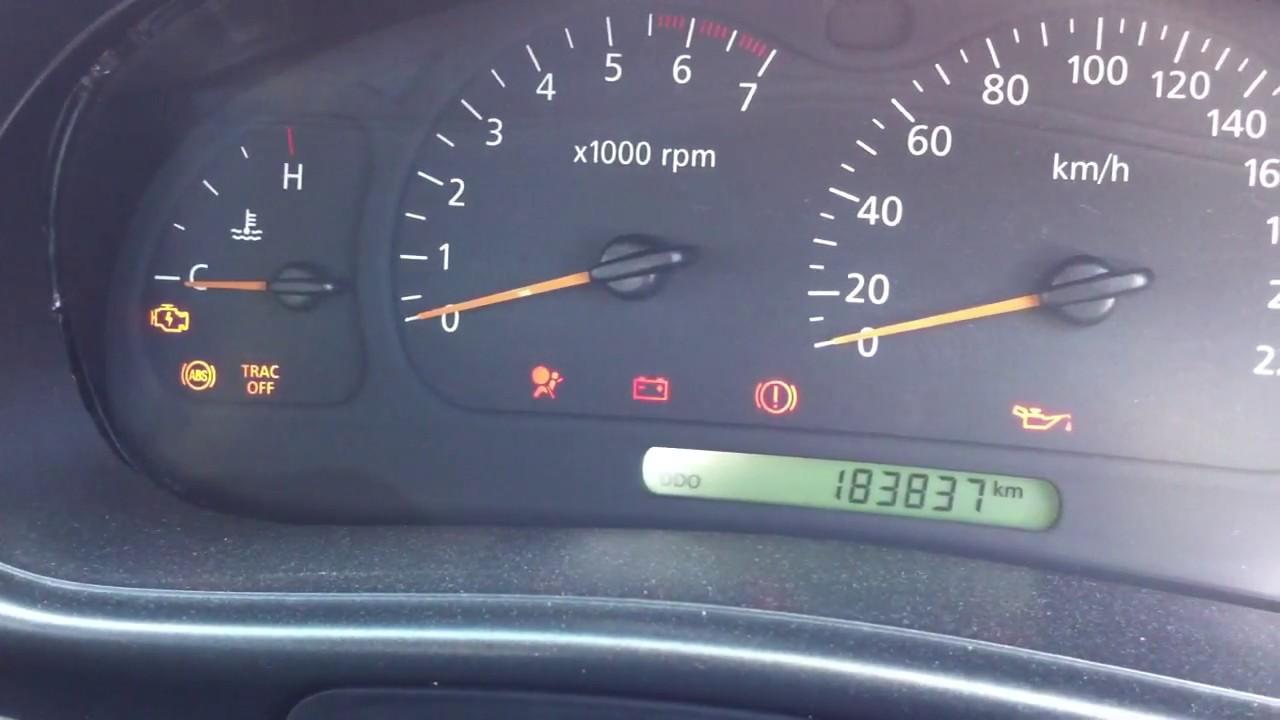 Car Battery Light Stays On