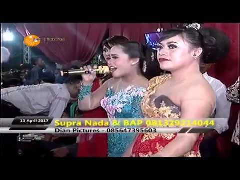 Juragan Empang - Cs. Supra Nada live Wates Tegalrejo Gondang