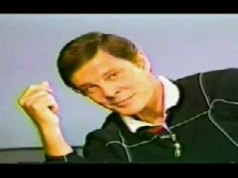 Louis Jourdan - Interview