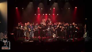 "UNITED GUITAR FEST#1 ""TOURETTE SYDROME"" 02/02/2020"