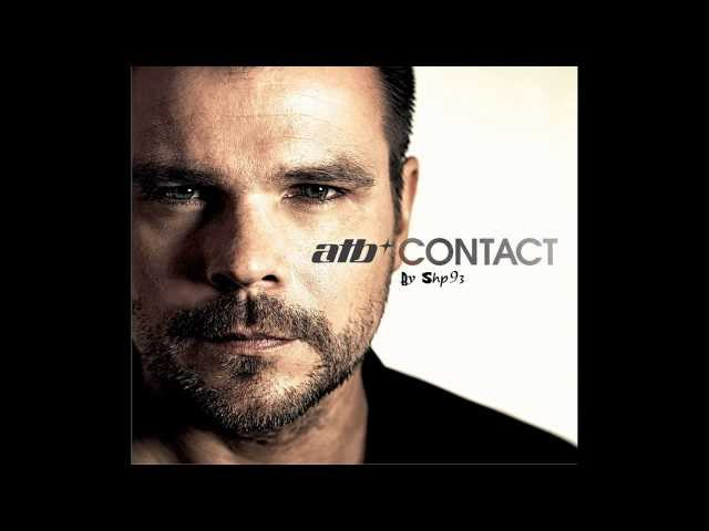 ATB Feat. Sean Ryan - Straight To The Stars [CD1]
