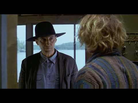 Secret Window Trailer Youtube