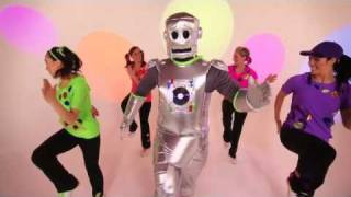 Dooby Wop - The Robot Song - ThePolkadots