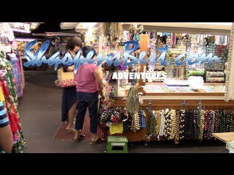 International Marketplace Honolulu Hawaii