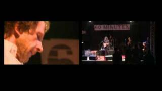 Wolf Mail ft. Ron Spielman - Talk To Me @ WABE Berlin 18. April 2010