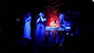 Slow Drug ( PJ Harvey Cover ) - My Cerulean Heart