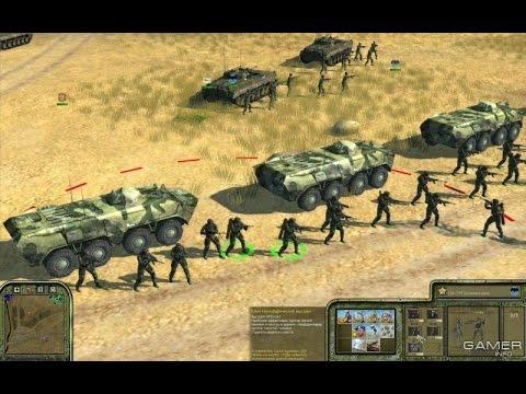 Эпичный Штурм Спецназа ГРУ Деревни Талибов в Горах ! Противостояние 3-D