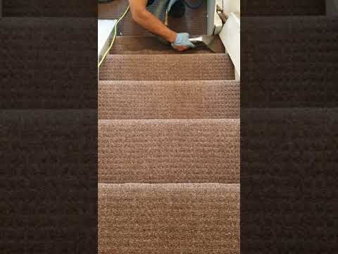 Stairs Way Carpet Cleaning By Vip Carpet Cleaning London Ltd