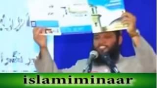 Maulana became mad- AHMADIYYA unstoppable
