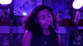 Loosen Up My Tongue by Dezirae Schalice (Live at DZ Records)