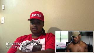 """REACTION TO """"BEEF WITH DAMIEN & CHRIS!! Here's what I got to say"""""""