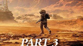 Killing Aliens   Far Cry 5 Lost on Mars Gameplay Walkthrough Part 3 (DLC)